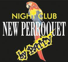 New Perroquet, night club