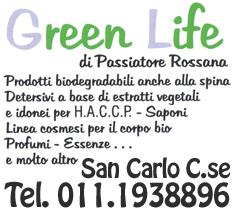 Green Life, a San Carlo Canavese
