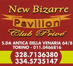 New Pavillon - Privè Club