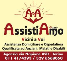 Consaid - AssistiAMO Group
