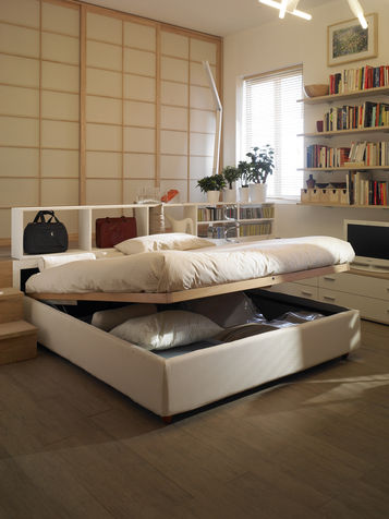 8 idee salvaspazio per la casa - Torino AffariTorino Affari
