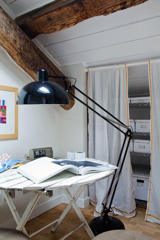 8 idee salvaspazio per la casa torino affaritorino affari - Mobili soggiorno fai da te ...