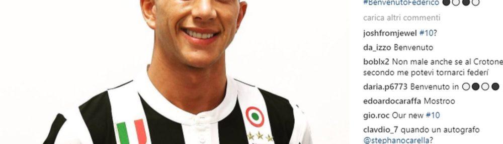 Qui Juventus: ecco la formazione dei bianconeri per il prossimo campionato