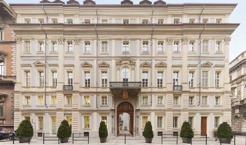 Vendita case torino la casa pi bella del mondo torino affaritorino affari - La casa piu bella al mondo ...