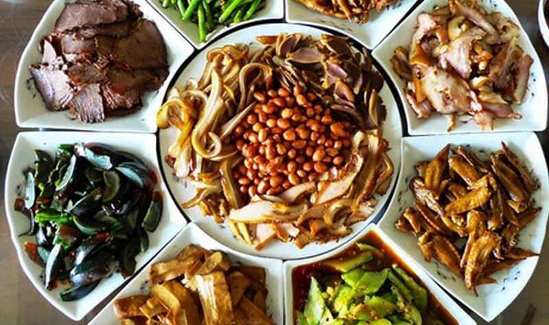 I 5 ristoranti cinesi pi buoni di torino torino for Cibo cinese menu
