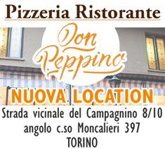 Don Peppino Ristorante
