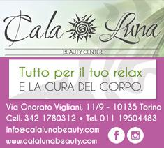 Calaluna - Beauty Center