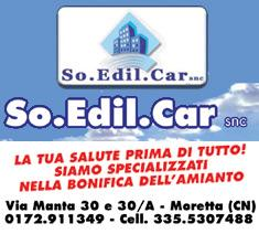 So.Edil.Car - smaltimento amianto e bonifica