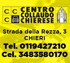 Centro Collaudo Chierese